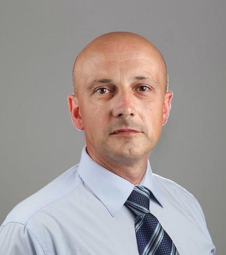 Игорь Крупченко
