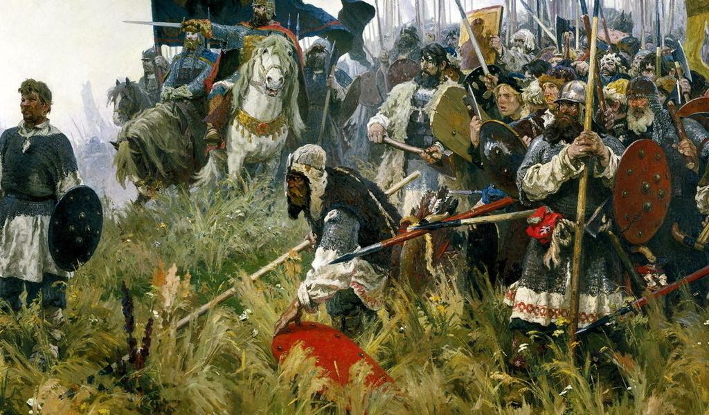 Николай Стариков: «Важно, чтобы в потоке текущих новостей важные исторические даты не терялись»