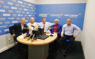 Руководитель отделения партии ЗА ПРАВДУ в Северной Осетии рассказал о текущей работе