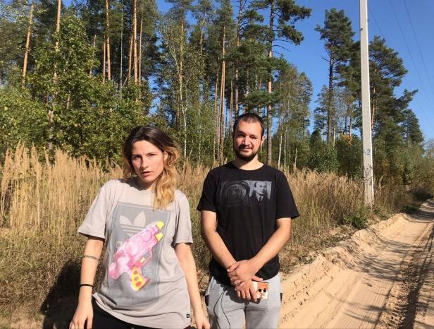 Анфиса Охлобыстина и Глеб Прилепин создадут новый турмаршрут в Рязанской области