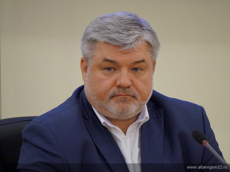 Дмитрий Вовчук