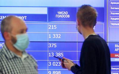 Николай Стариков: Борьба за прохождение в Государственную Думу в 2021 году будет жёсткой