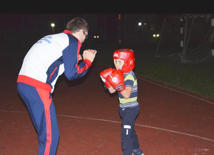 Спорт – основа народного единства 2