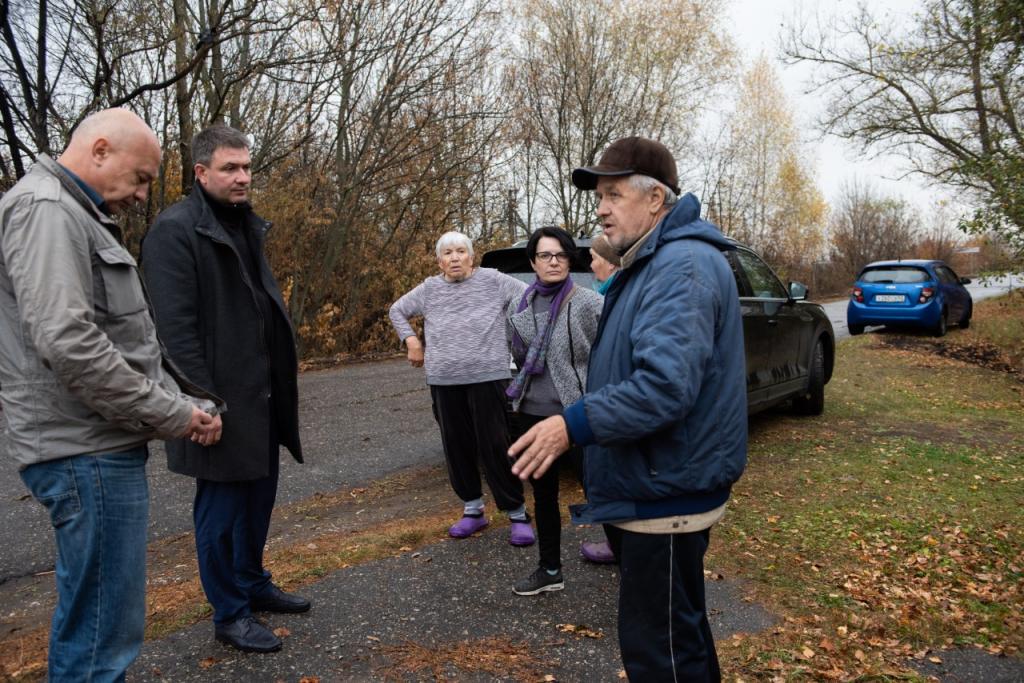 Григорий Парсентьев передал помощь пострадавшим от взрывов в Рязанской области 10