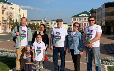 Прогулки ЗА ПРАВДУ: в России есть настоящая оппозиция