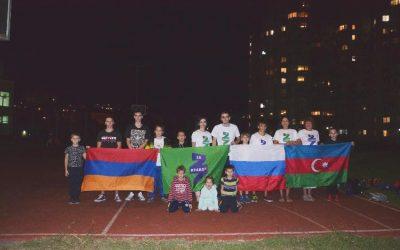 Спорт – основа народного единства