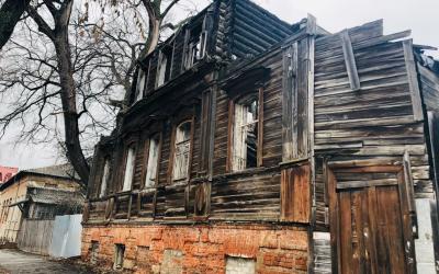 Бороться за сохранение культурного наследия Рязани ЗА ПРАВДУ будет в администрации города и прокуратуре