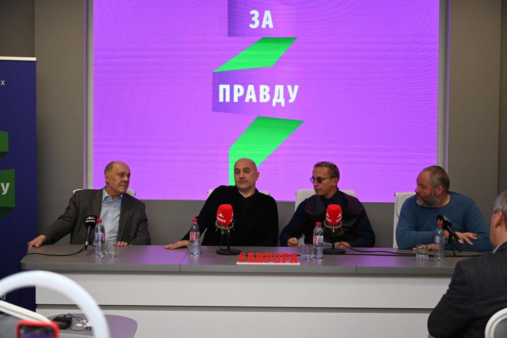 Партия ЗА ПРАВДУ объявила о старте «Месяца борьбы за отмену ЕГЭ» 1