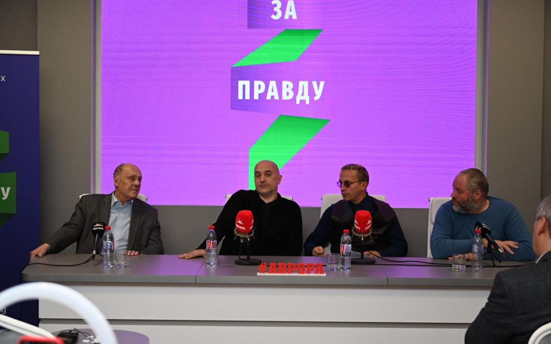 Партия ЗА ПРАВДУ объявила о старте «Месяца борьбы за отмену ЕГЭ»