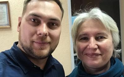 Рабочая встреча «ЗА ПРАВДУ» Алтайского края и Кемеровской области