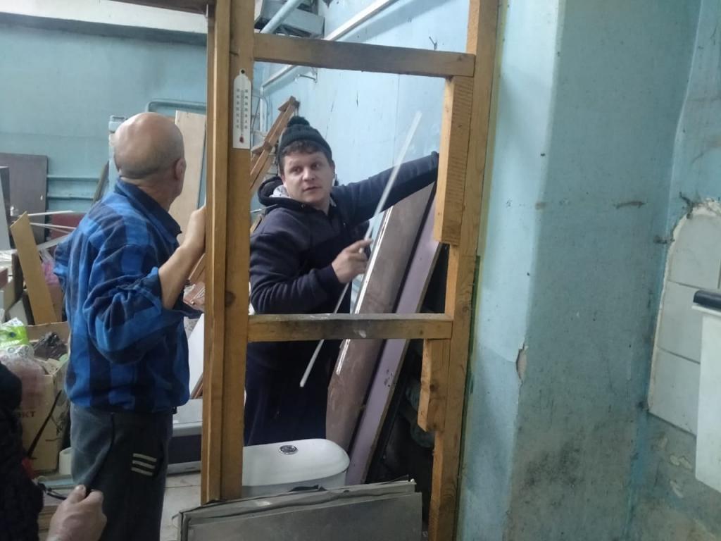 В рамках акции «Чудеса на Новый год» в Александрове сделано много добрых дел 7