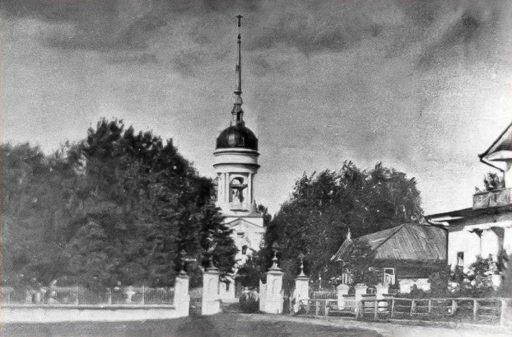 ЗА ПРАВДУ в Вологодской области попросили спасти храм