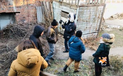 Фронт работ для градозащитной мастерской в Рязани определён