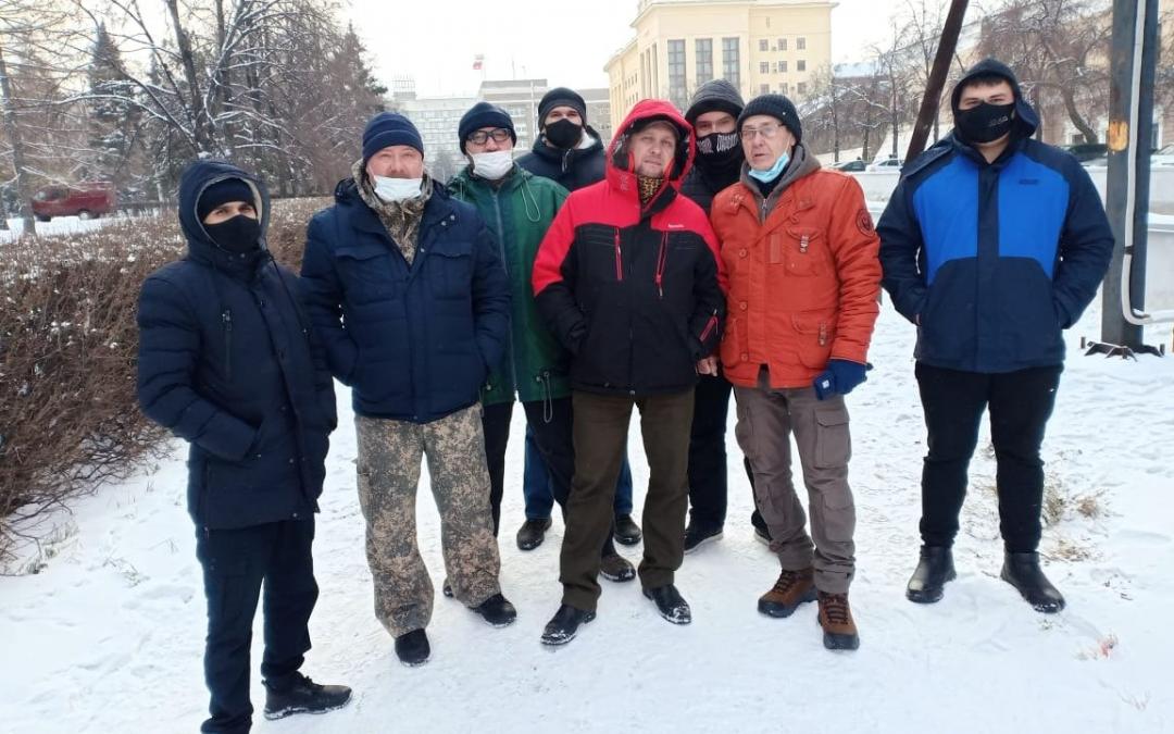 ЗА ПРАВДУ: Nexta в России не пройдет