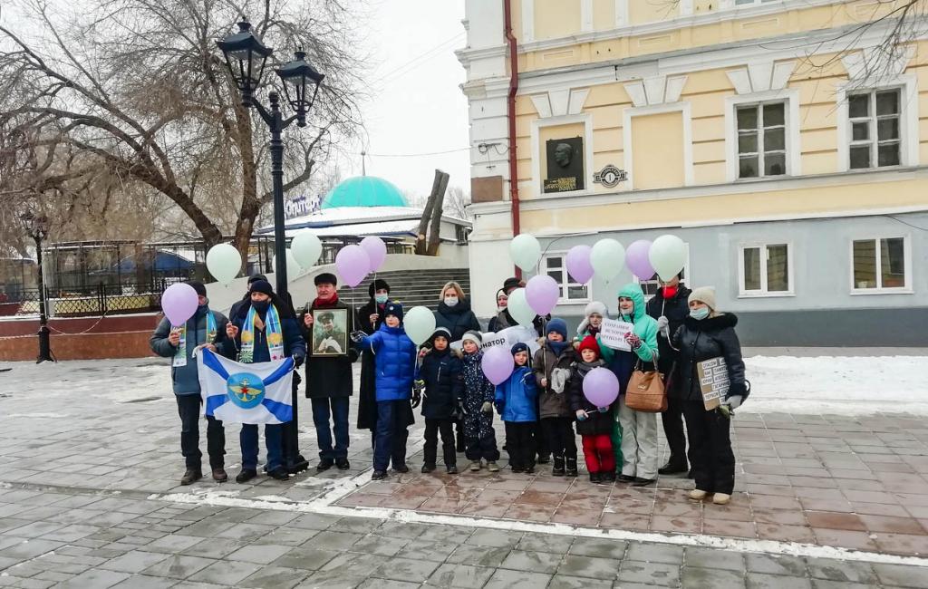 Задержан член ЦК партии ЗА ПРАВДУ Дмитрий Кузнецов 3
