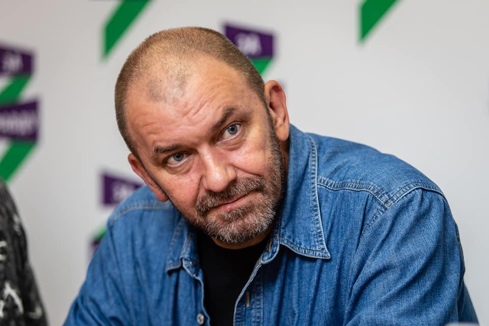 Поздравление с Новым 2021 годом первого заместителя председателя партии ЗА ПРАВДУ Александра Казакова