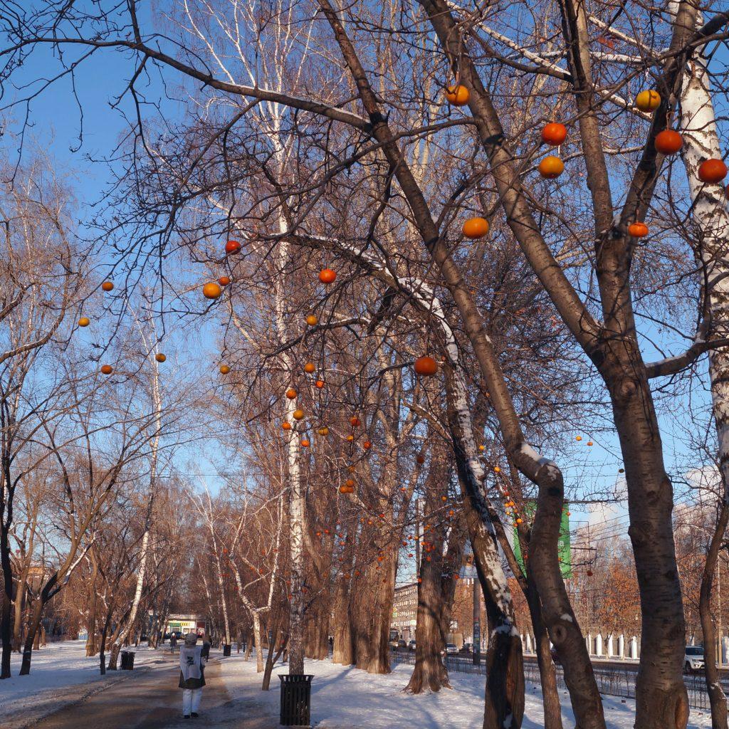В Екатеринбурге активисты ЗА ПРАВДУ борются за появление сквера Бориса Рыжего 2
