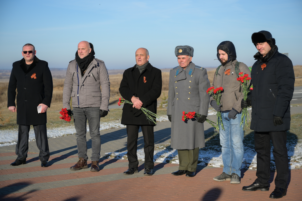 Захар Прилепин открыл градозащитную мастерскую в Рязани 1