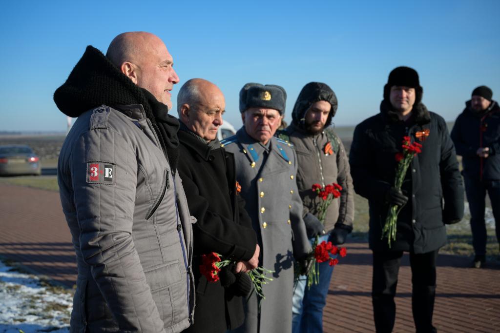 Захар Прилепин открыл градозащитную мастерскую в Рязани 4