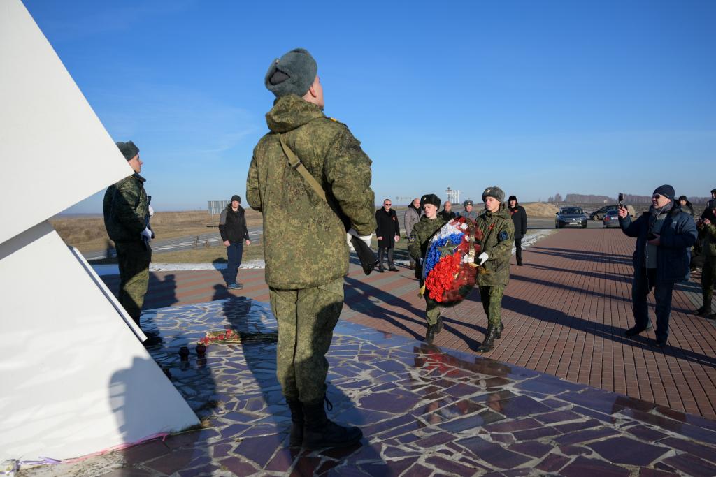 Захар Прилепин открыл градозащитную мастерскую в Рязани 5
