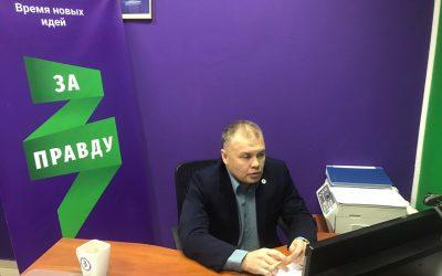 В ЯНАО продолжает работать дискуссионный клуб «Возрождение культуры и искусства России»
