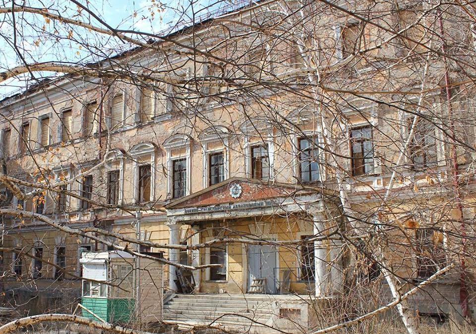 ЗА ПРАВДУ не остановится на пути спасения Гагаринской «лётки»
