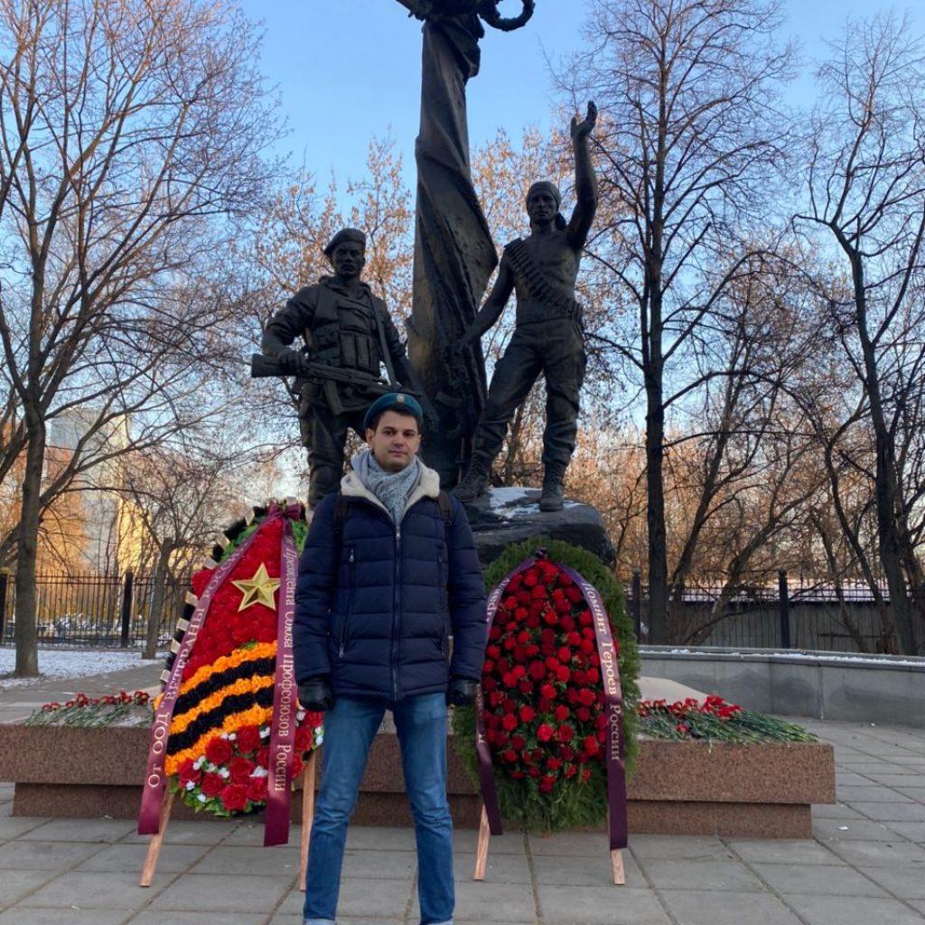 «Отдадим Чечню – распадется Россия!» 4