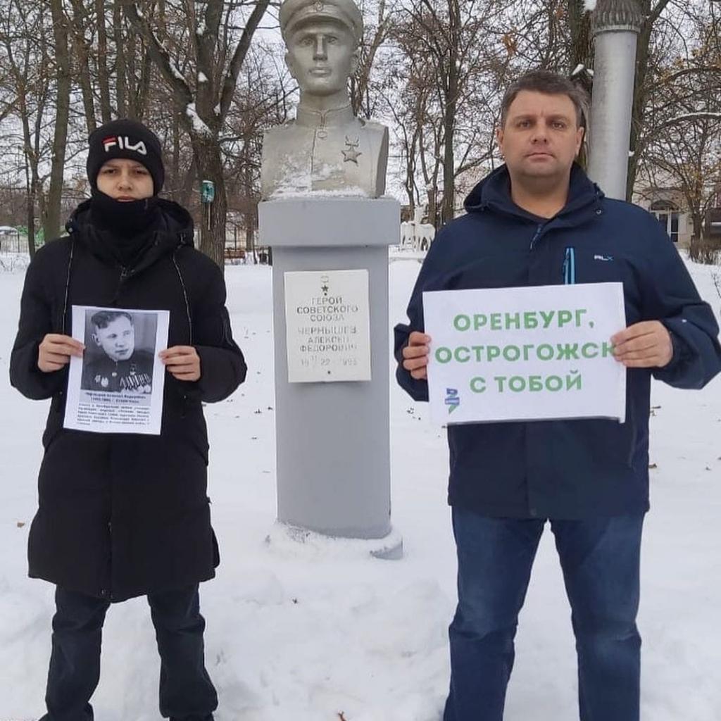 В год своего столетия Гагаринская «лётка» должна быть спасена 8