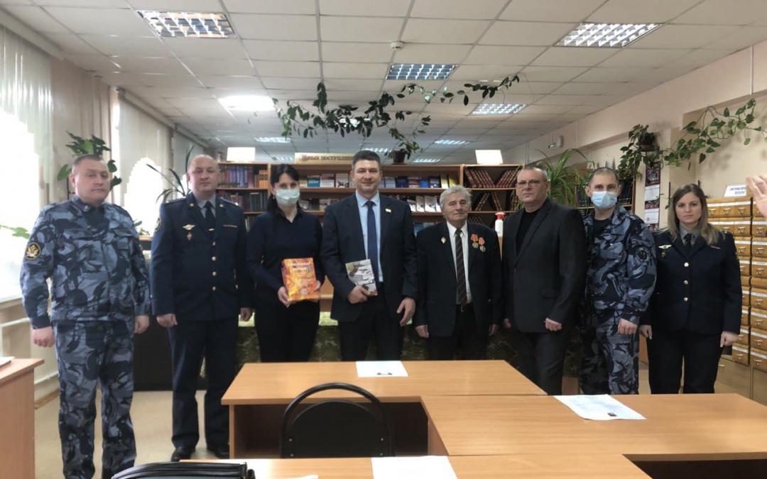 ЗА ПРАВДУ в Рязанской области продвигает законопроект «Дети войны»