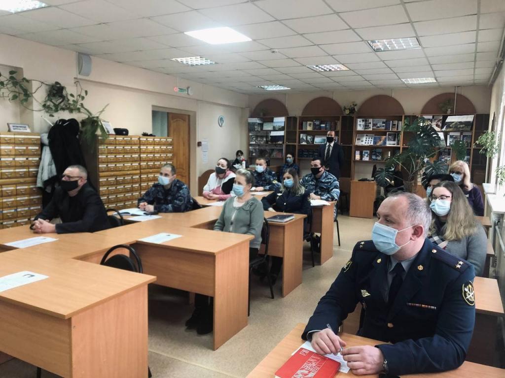 ЗА ПРАВДУ в Рязанской области продвигает законопроект «Дети войны» 2
