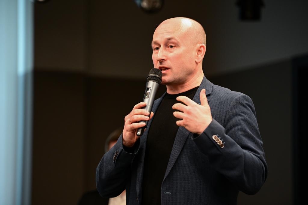Масштабная Конференция регионов ЗА ПРАВДУ прошла в Москве 30 января 10