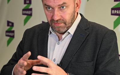 Александр Казаков о руководящей роли партии