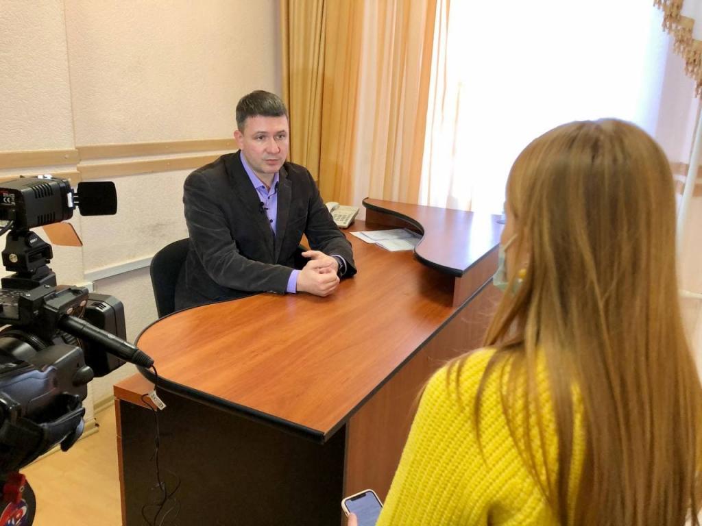 Григорий Парсентьев рассказал о планах партии на 2021-ый год 7