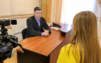 Григорий Парсентьев рассказал о планах партии на 2021-ый год
