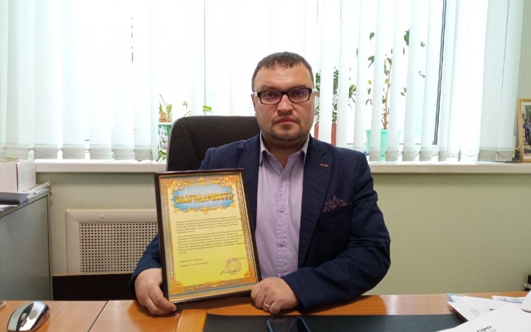 ЗА ПРАВДУ в Кирове: Приятно слышать слова признательности!