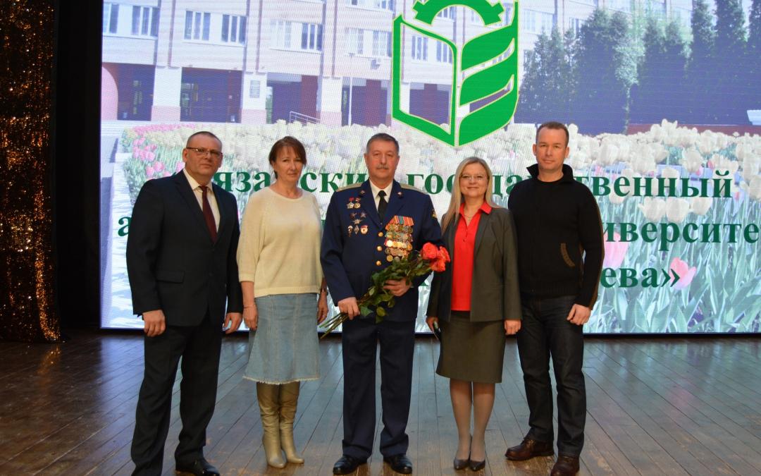 Уроки чести и памяти ЗА ПРАВДУ в Рязани