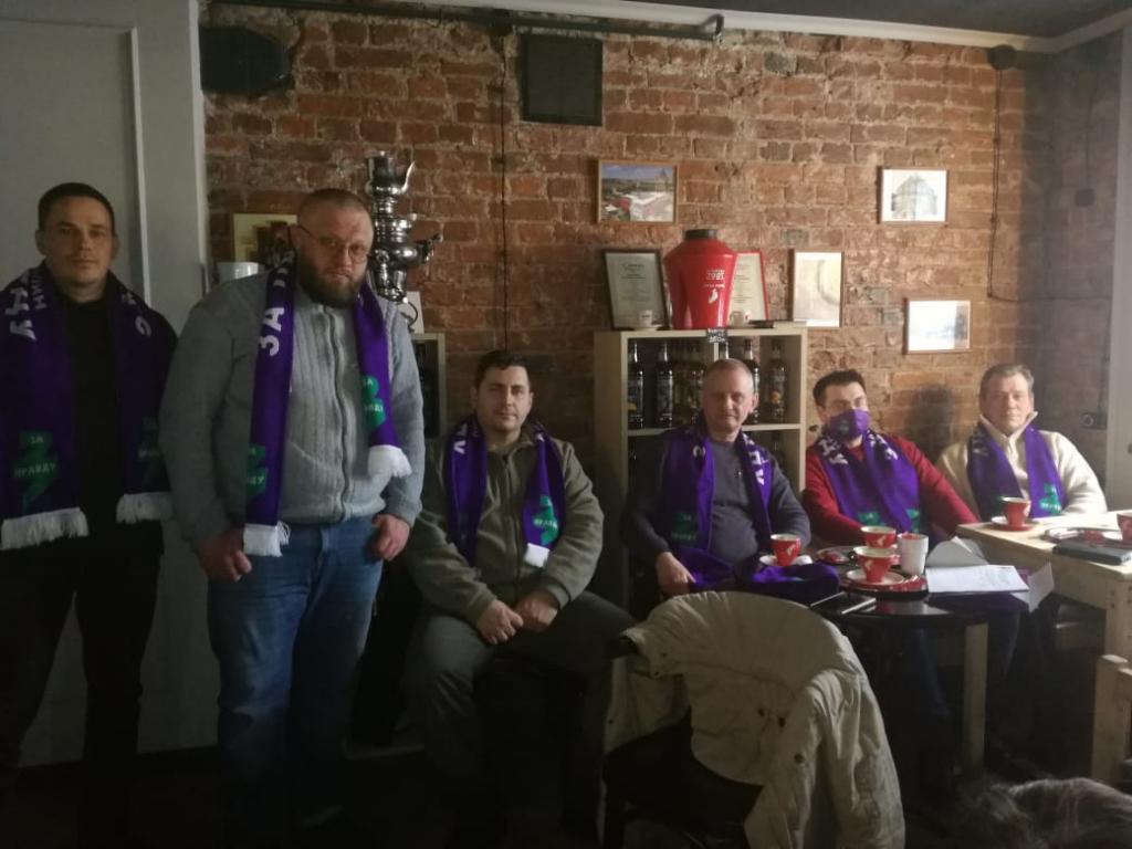 Конструктивная работа ЗА ПРАВДУ в Твери и подготовка к завтрашнему русскому жиму 1