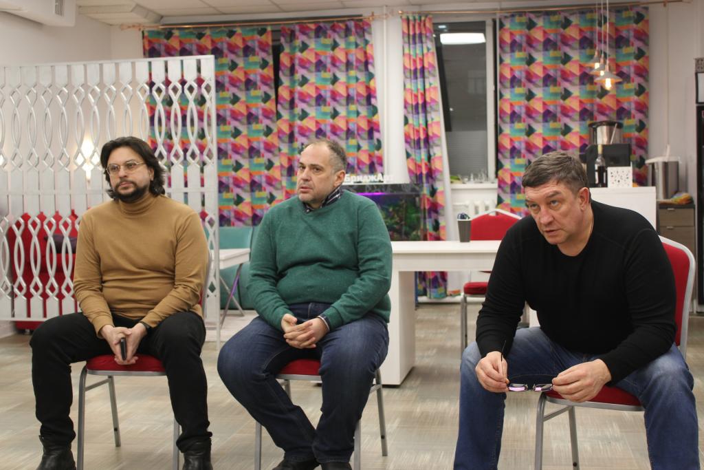 Встреча ЗА ПРАВДУ в Челябинской области 1