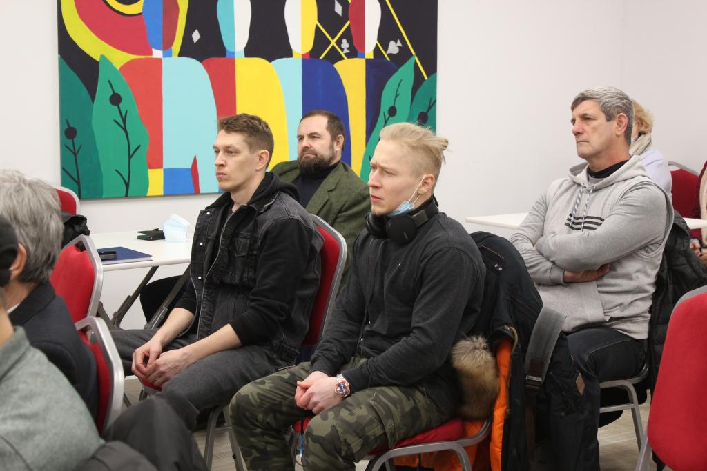 Встреча ЗА ПРАВДУ в Челябинской области 4