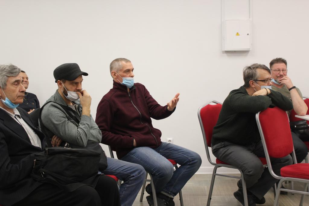 Встреча ЗА ПРАВДУ в Челябинской области 3