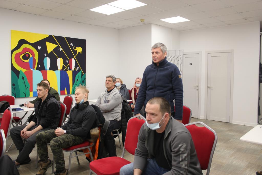 Встреча ЗА ПРАВДУ в Челябинской области 5