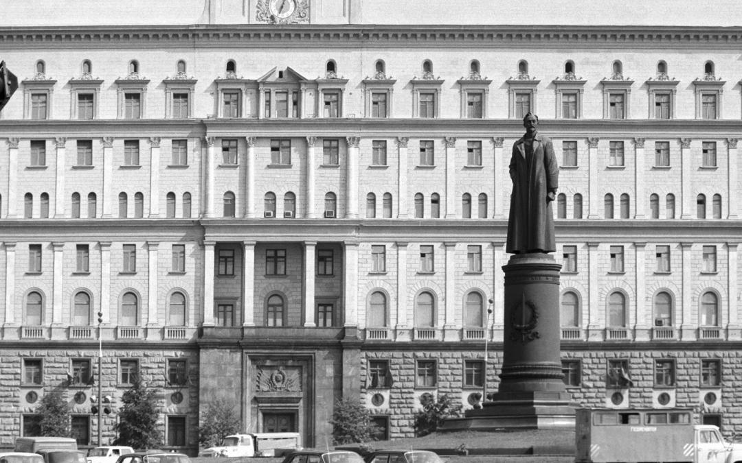 ЗА ПРАВДУ выступает за возвращение памятника Дзержинскому