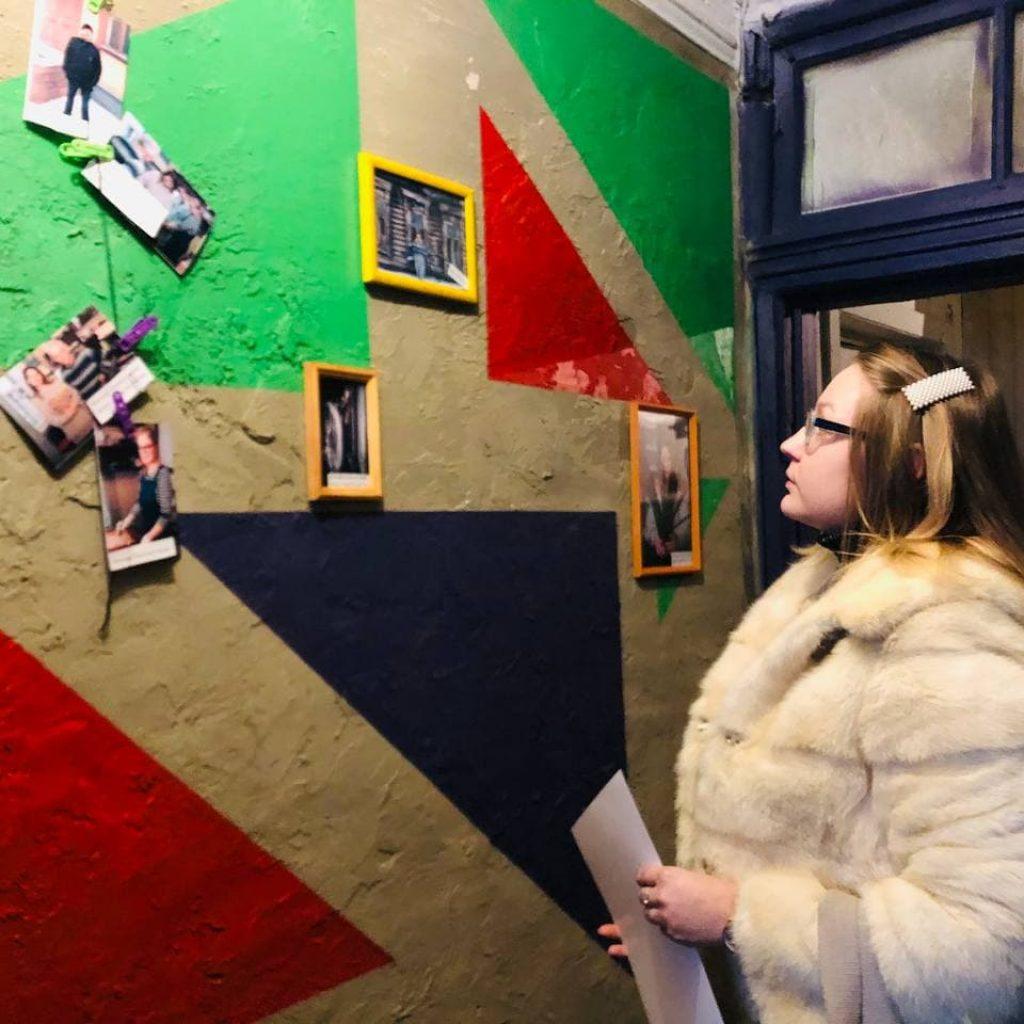 Анфиса Охлобыстина открыла фотовыставку, посвящённую деревянному зодчеству Рязани 3