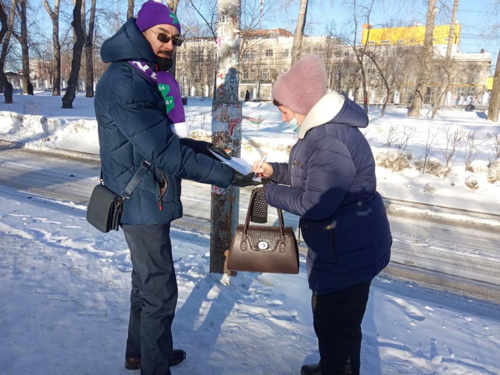 Сбор подписей за присвоение скверу имени Бориса Рыжего в Екатеринбурге продолжается 2