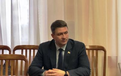 Очередной этап работы Григория Парсентьева по законопроекту «О Детях войны в Рязанской области»