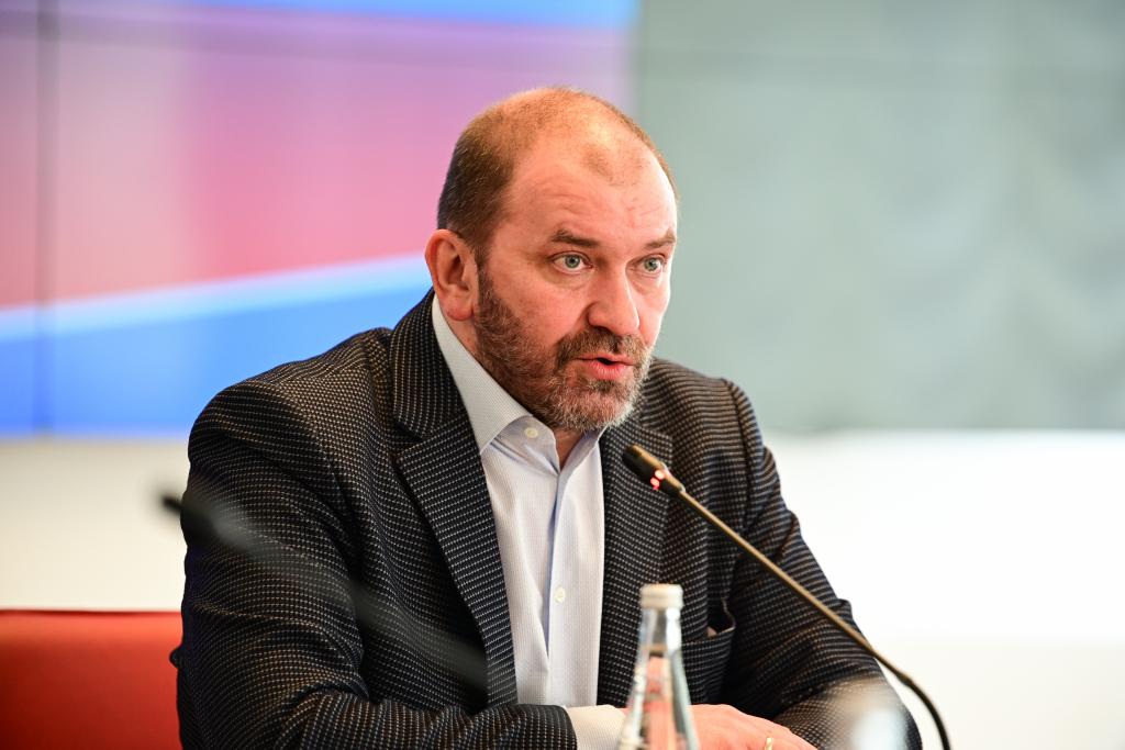 Жители Донбасса должны быть представлены в Государственной думе, а не в Верховной раде 2