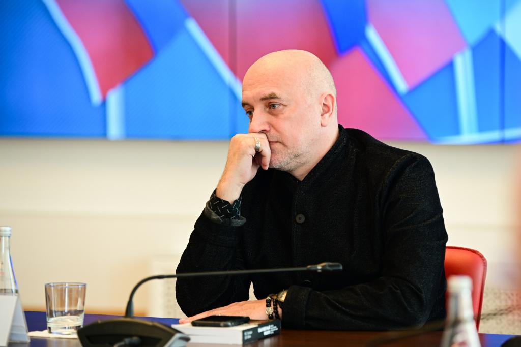 Жители Донбасса должны быть представлены в Государственной думе, а не в Верховной раде 3