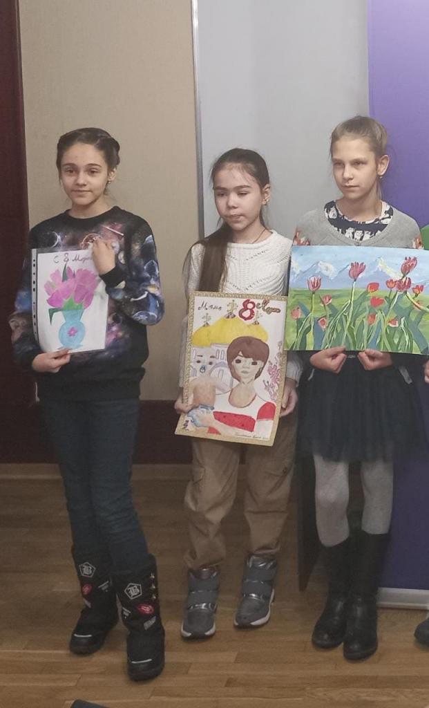 Итоги детского конкурса от Гвардии Захара Прилепина в Москве 4