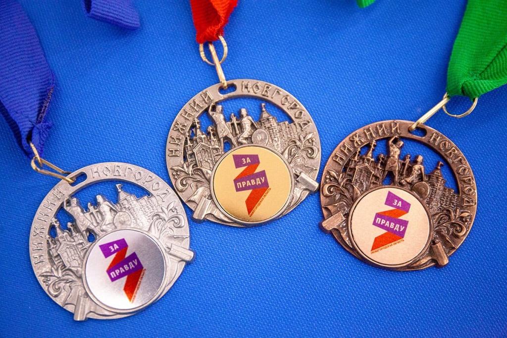 При поддержке Движения Захара Прилепина состоялись чемпионат и первенство Нижегородской области по тайскому боксу 2