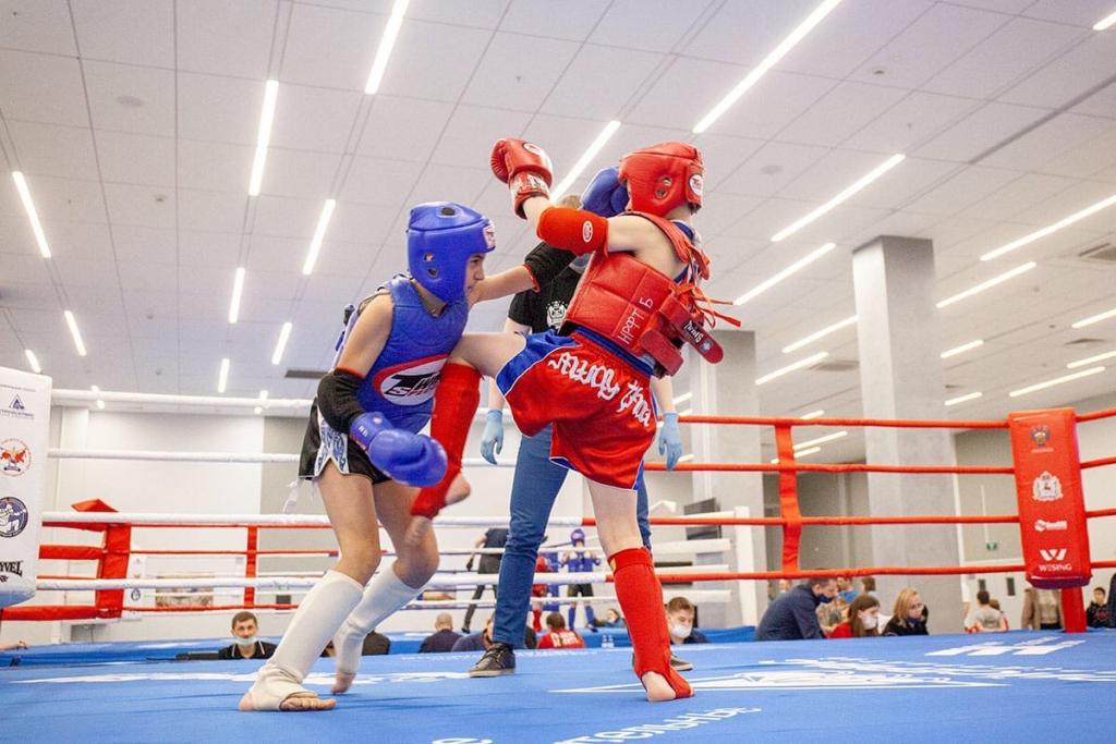 При поддержке Движения Захара Прилепина состоялись чемпионат и первенство Нижегородской области по тайскому боксу 1